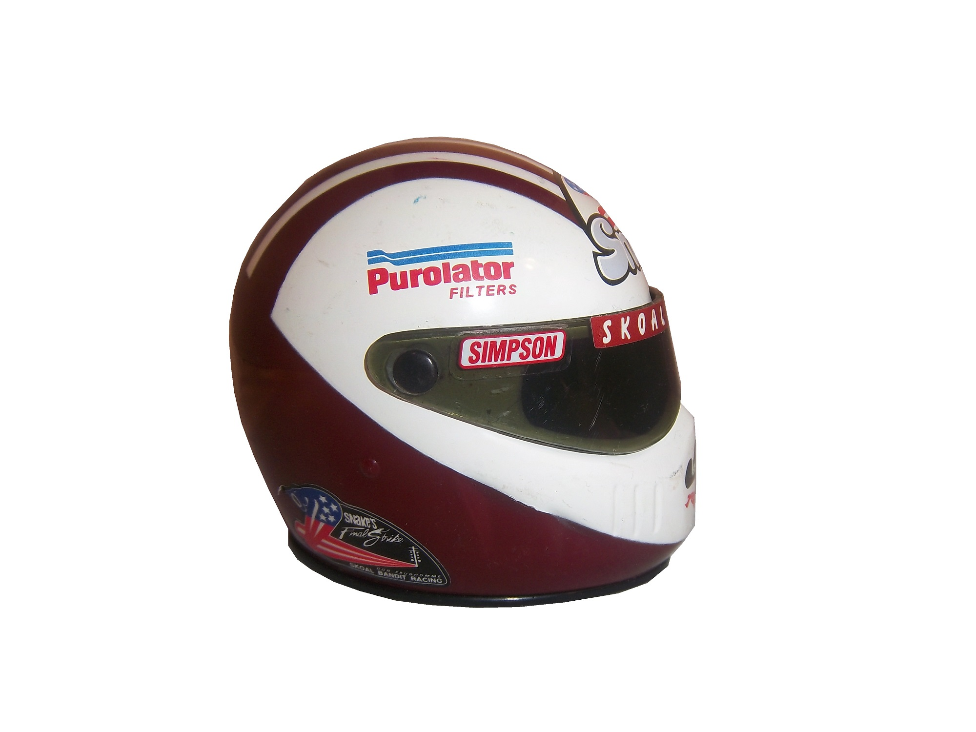 The Driver Suit Blog Replica Helmets And Why We Need Them