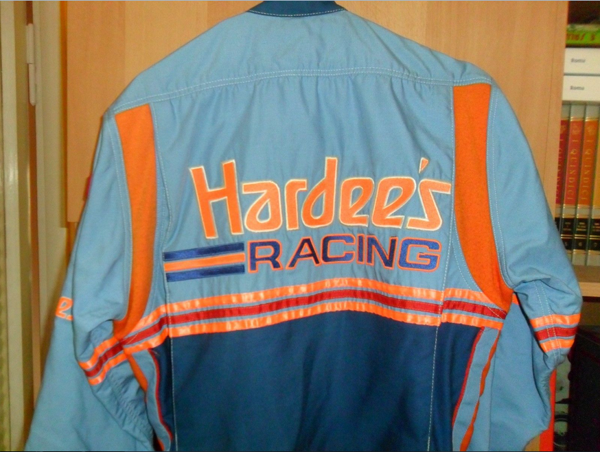 Wheel Reviews Days Of Thunder The Driver Suit Blog