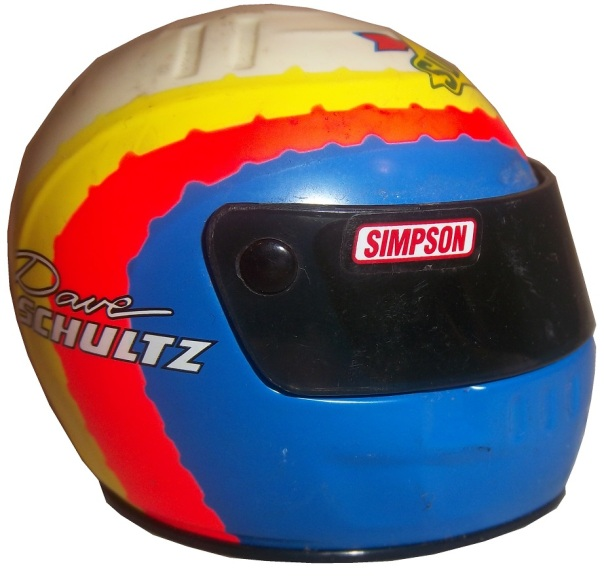 Replica Helmets And Why We Need Them In Racing Part Quatre