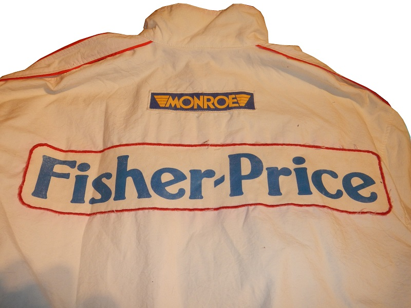 fisher price-blogo
